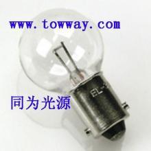 供应HOSOBUCHI6V30W光学显微镜用灯