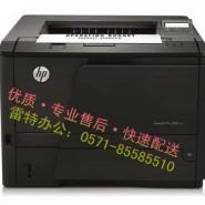 2杭州惠普打印机HP400M401硒鼓加粉图片