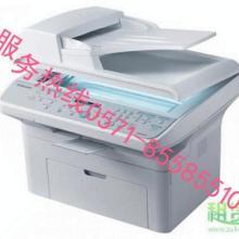供应杭州莫干山路三星打印机复印机维修,售后客服,硒鼓加粉,耗材配送