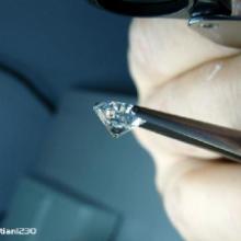 重庆钻石回收图片