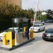 南京停车场管理系统/智能停车场管图片
