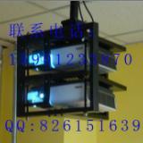 供应提供各类投影机大屏幕拼接墙租赁,上门安装调试