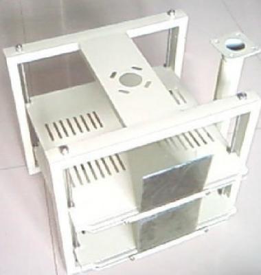投影机液晶电视音响吊挂安装图片/投影机液晶电视音响吊挂安装样板图 (4)