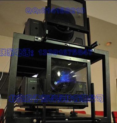 投影机液晶电视音响吊挂安装图片/投影机液晶电视音响吊挂安装样板图 (3)