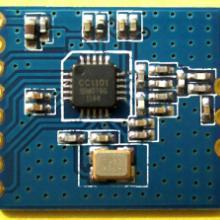 供应高精度CC1101无线模块(433M,小体积)批发