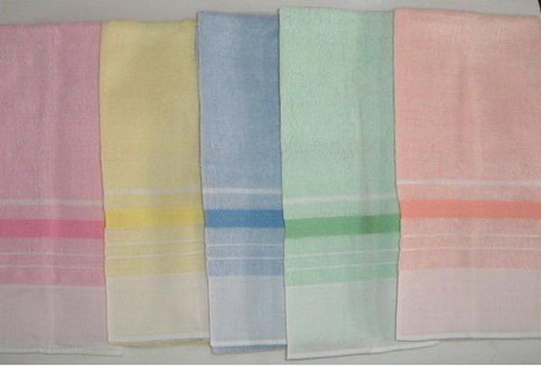 丝光毛巾丝光童巾防静电布销售