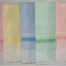 供应高级丝光毛巾丝光童巾防静电布图片