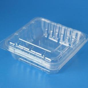 125克蓝莓盒图片