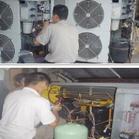 供应常熟科龙空调维修拆装