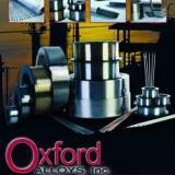 供应美国OXFORD镍合金焊接材料   ERNiCrMo-4