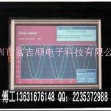 广东深圳/江苏苏州发那科FANUC显示器INLFAN0074维修