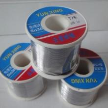 供应蓄电池焊锡丝/焊锡丝厂家批发