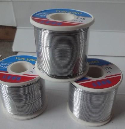 供应焊锡丝/节能灯专用焊锡丝