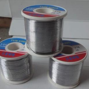 焊锡丝/节能灯专用焊锡丝图片