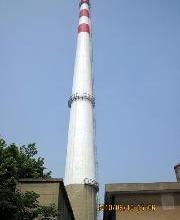供应白城市烟囱航标灯维修安装/烟囱新建、烟囱维修、烟囱脱硫、烟囱防腐