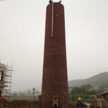 供应白城市烟囱加固烟囱新建
