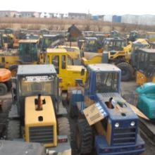 供应昆山二手5吨龙工装载机-上海2手旧铲车市场热门推荐批发