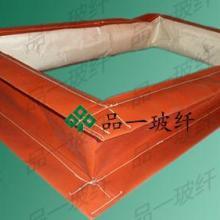 供应硅玻钛金保温柔性风管图片