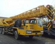 20吨吊车价格参数图片