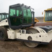 供应2011年洛阳7吨轮胎压路机,7吨压路机价格查询