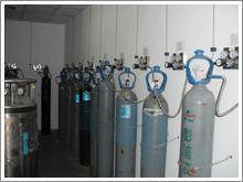 供应气体激光器