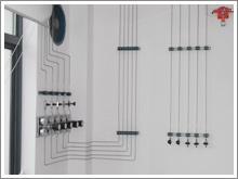 供应实验室气体管道安装