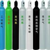 供应江门气体公司