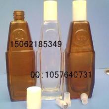 供应50毫升茶色药瓶滚珠瓶活络油瓶图片