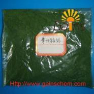 湖北氧化铬绿三氧化二铬图片