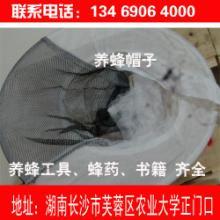 供应湖南长沙养蜂专用帽子蜂帽蜂衣 防止蜜蜂叮咬 养蜂防护  蜜蜂哥哥养蜂工具图片