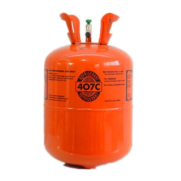 r407c制冷剂工作压力是多少