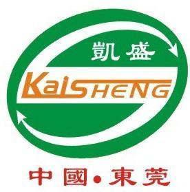 东莞市凯盛泡棉胶垫制品厂