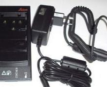 供应全站仪充电器