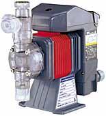 电磁隔膜计量泵图片