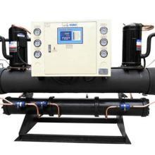 供应华北风冷冷水机,90P风冷冷水机,风冷式冷水机设备图片