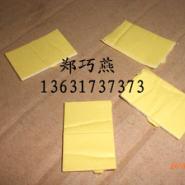 广东双面带胶泡棉/泡棉冲压成型品图片