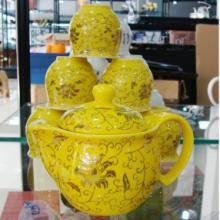 供应上海茶具订制茶具加工茶具礼品
