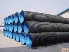 供应山东600HDPE排灌用塑料管