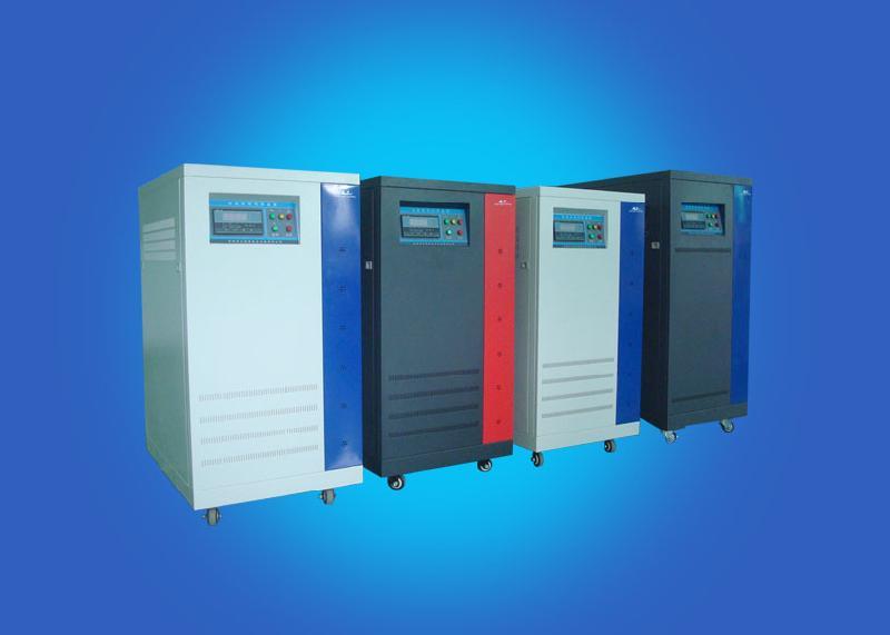 供应三相交流稳压电源厂家直销  稳压器变压器批发厂家