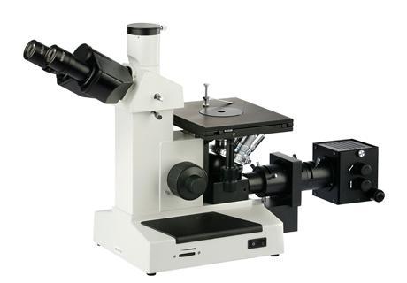 供应MJ41倒置金相显微镜