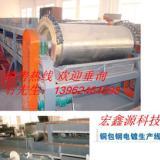 供应电镀铜包铝母线设备技术