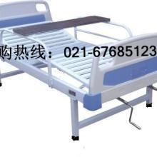 供应ape床头双摇病床ABS病床/医用ABS护理床