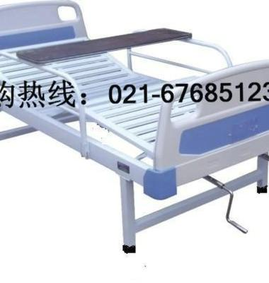 ape床头双摇病床图片/ape床头双摇病床样板图 (1)