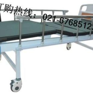 老人护理病床图片