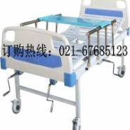 瘫痪病人护理床/图片