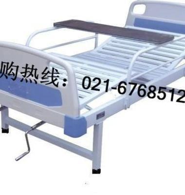 ape床头双摇病床图片/ape床头双摇病床样板图 (2)