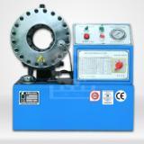 供应液压油管接头压管机