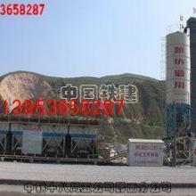 高速铁路专用稳定土厂拌设备,级配碎石厂拌