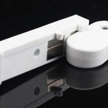 供应红色小锁stoplock苹果专卖店手机防盗器 iphone防盗器