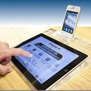 热卖Ipad平板电脑防盗器图片